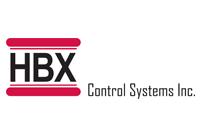 HBX Control Systems