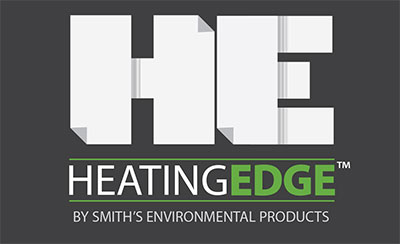 Heating Edge
