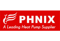 PHNIX Water Heaters & Heat Pumps