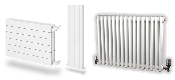 Myson Radiators